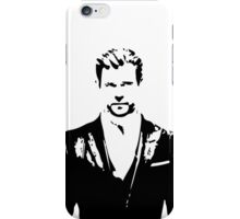 Chris Hemsworth iPhone Case/Skin