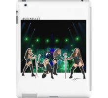 Brits Performance iPad Case/Skin