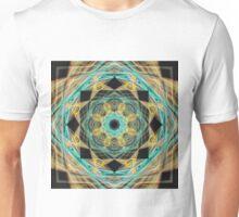 M01 Healing Mandala Unisex T-Shirt