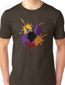 Spyro Splash Unisex T-Shirt