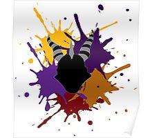 Spyro Splash Poster