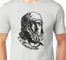 E.H.Shackleton Unisex T-Shirt