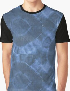 TRADITIONAL TIE DYE Graphic T-Shirt