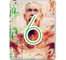 Conor McGregor UFC iPad Case/Skin