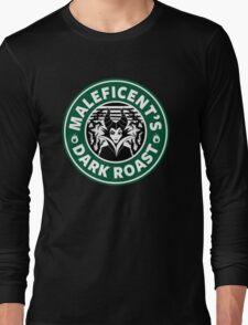 Maleficent - Starbucks Long Sleeve T-Shirt