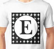 E Bubble Unisex T-Shirt