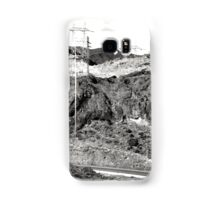 Arizona Highway. Samsung Galaxy Case/Skin