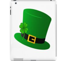 PATRICKS DAY iPad Case/Skin