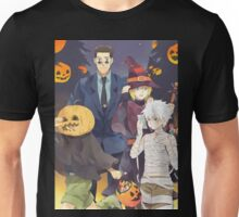 Helloween Hunter X Hunter Unisex T-Shirt