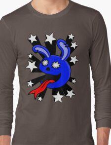 Star-struck Rabbit Long Sleeve T-Shirt