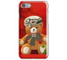 ❀◕‿◕❀ MY SWEET TEDDY BEAR ❀◕‿◕❀ iPhone Case/Skin