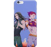 Hunter X Hunter Hisoka iPhone Case/Skin
