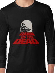 Dawn of the Dead Long Sleeve T-Shirt