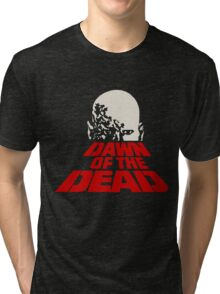 Dawn of the Dead Tri-blend T-Shirt