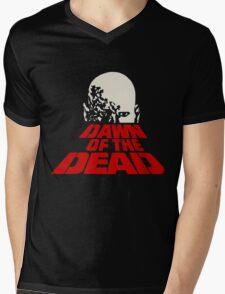 Dawn of the Dead Mens V-Neck T-Shirt