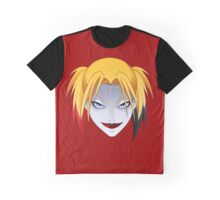 Comic Blonde Girl ORIGINAL Design (Videogame Version) Graphic T-Shirt