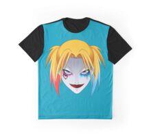 Comic Blonde Girl ORIGINAL Design (Movie Version) Graphic T-Shirt