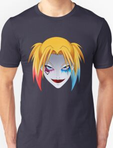 Comic Blonde Girl ORIGINAL Design (Movie Version) T-Shirt