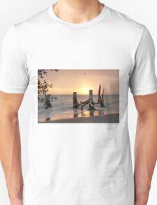 Splash Unisex T-Shirt