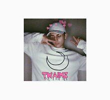 Twaimz Pink Hearts  Unisex T-Shirt