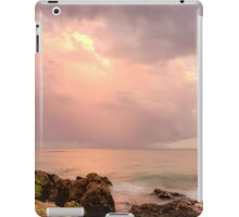 Tender on the sky iPad Case/Skin