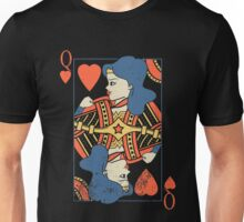 Justice Royalty - Queen of Truth Unisex T-Shirt