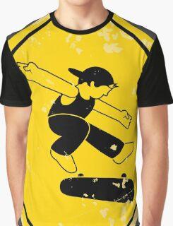 Tre flip catch Graphic T-Shirt