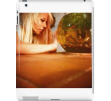 The Lives of Others iPad Case/Skin