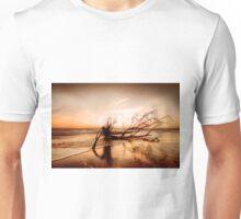 Hurricane victim  Unisex T-Shirt