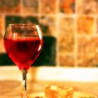 Wine and Cheese by Melody Ricketts