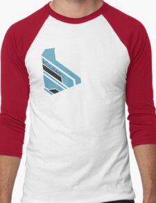 AK47 VULCAN Men's Baseball ¾ T-Shirt