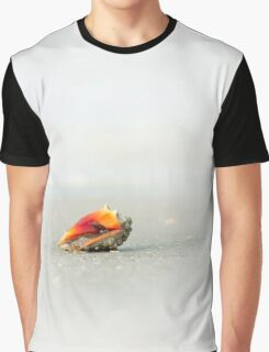 Shell Graphic T-Shirt