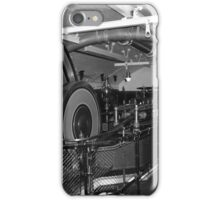Tower Bridge Engine Room iPhone Case/Skin