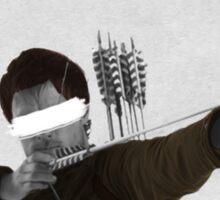 Robin Hood - Robin Sticker