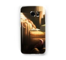 Unexplained Disappearance Samsung Galaxy Case/Skin