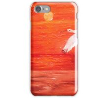 Auburn Nights iPhone Case/Skin