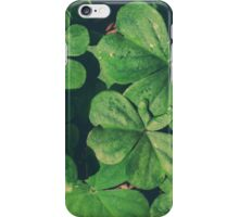 Good Luck 2 iPhone Case/Skin