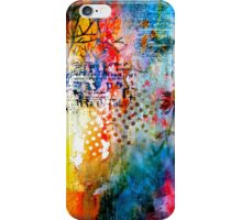 A Winter Journal... iPhone Case/Skin