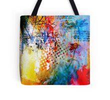 A Winter Journal... Tote Bag