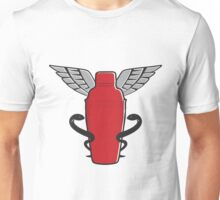Time to Take Your Medicine Unisex T-Shirt