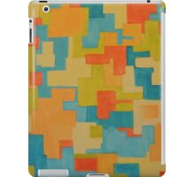 Approaching Tobermory 6 iPad Case/Skin