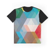 Triangles and more shapes Graphic T-Shirt
