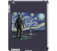 Starry Link iPad Case/Skin