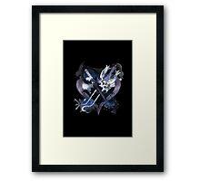 Kingdom Hearts 2 Framed Print