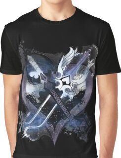 Kingdom Hearts 2 Graphic T-Shirt