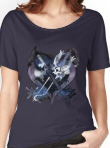 Kingdom Hearts 2 Women's Relaxed Fit T-Shirt