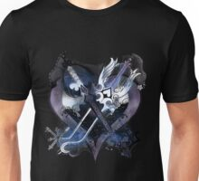 Kingdom Hearts 2 Unisex T-Shirt