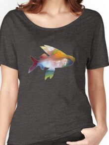 flying fish Women's Relaxed Fit T-Shirt