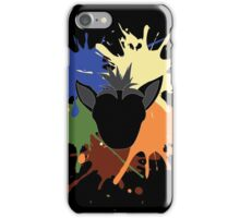 Crash Splash iPhone Case/Skin