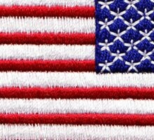 American, ARMY, Flag, reverse side flag, Arm Badge, Embroidered, Stars and Stripes, USA, United States, America, Military Badge Sticker